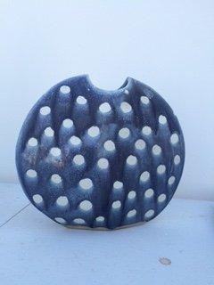 Ceramic by Plaxy Arthur