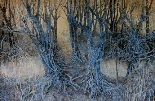 Artwork by Andy Denham